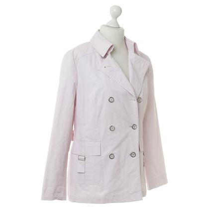 MCM Jacket in pink