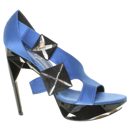 Roger Vivier High heels in blue