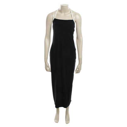 Wolford Neckholder dress in black