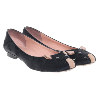 Marc by Marc Jacobs Ballerinas with application