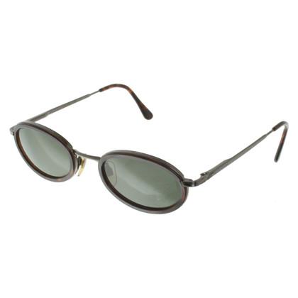 Armani Sonnenbrille mit Schildpattmuster