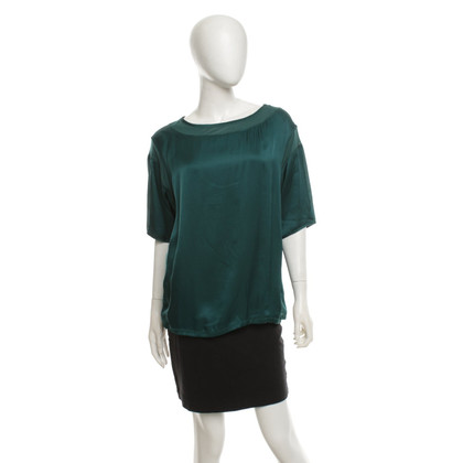 Lanvin Shirt in groen