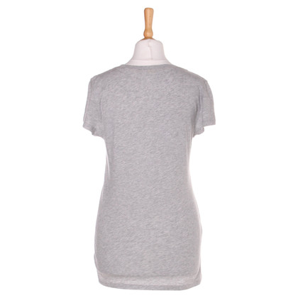 Paul Smith T-shirt in grigio