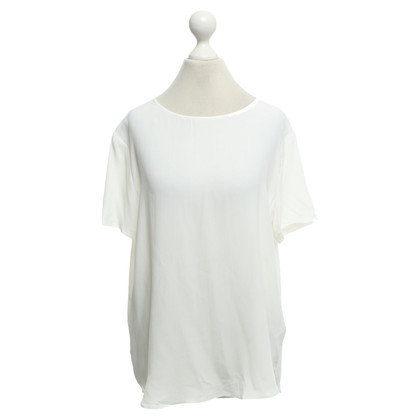 Other Designer Atos Lombardini - T-shirt in white