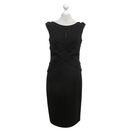 Ferre Vestito di nero