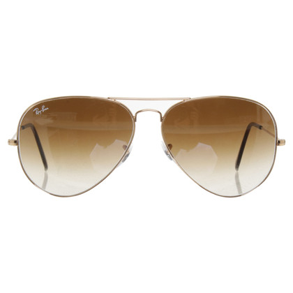 "Ray Ban Zonnebril ""Aviator"""