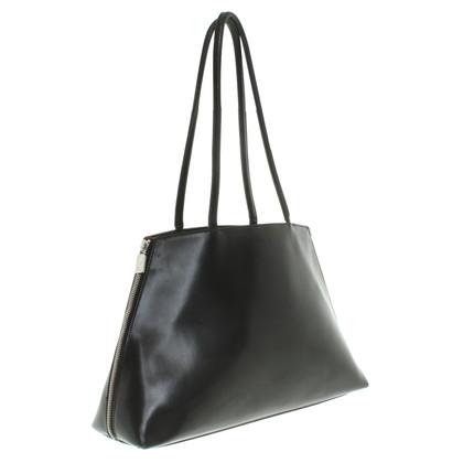 Furla Handbag in black