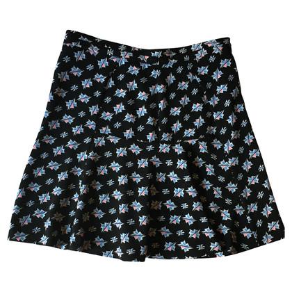 Sandro Fantastic skirt