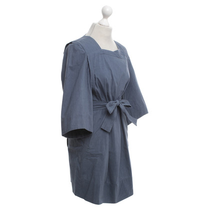 Isabel Marant Etoile Oversized Dress in Blue