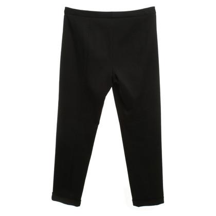 DKNY Broek in zwart