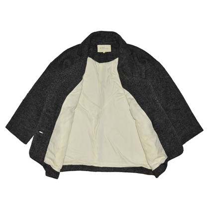 Isabel Marant Etoile Cappotto grigio