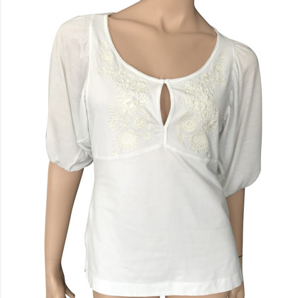 Karen Millen Shirt with embroidery