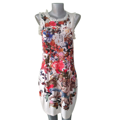 Dolce & Gabbana midi dress