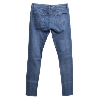 Prada Jeans en bleu