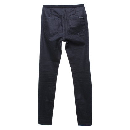 Maison Scotch trousers in black