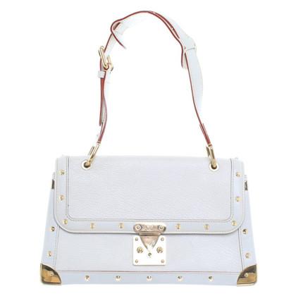 Louis Vuitton Hand bag in cream