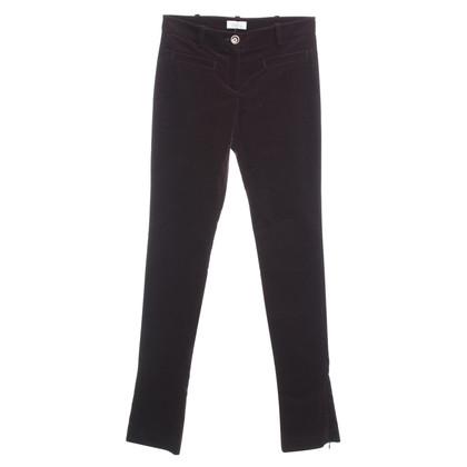 Pinko trousers in Bordeaux