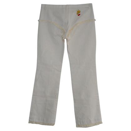 Chloé Jeans broek