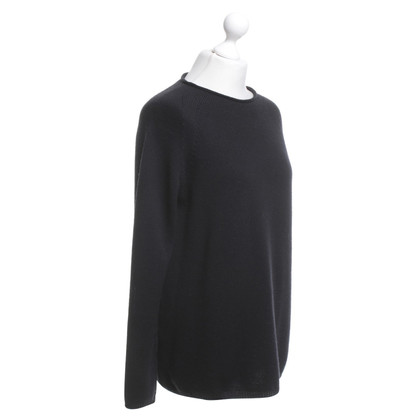 Max Mara Pullover in black