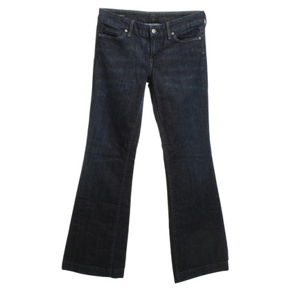 Citizens of Humanity Jeans a zampa