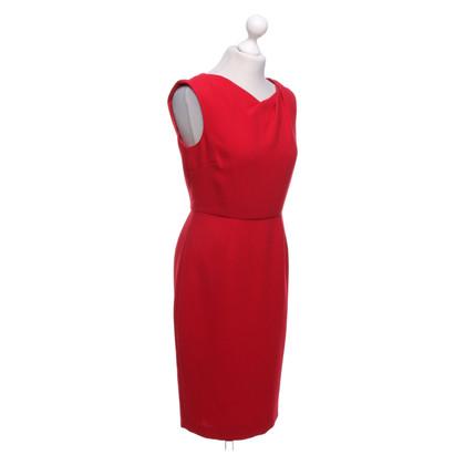 L.K. Bennett Red dress