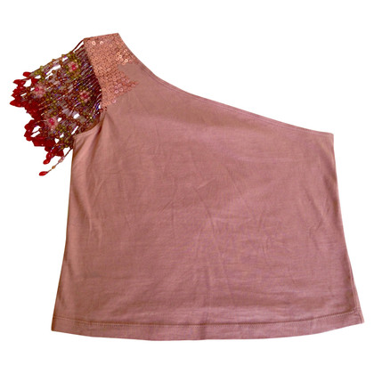 See by Chloé Top in Pink