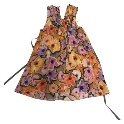Pinko abito floreale