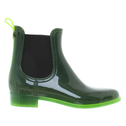 Dorothee Schumacher  Wellies in green