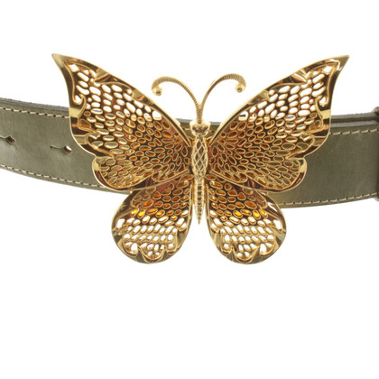 Paul & Joe Belt with butterfly clasp