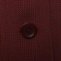 Aigner Frock coat in Bordeaux