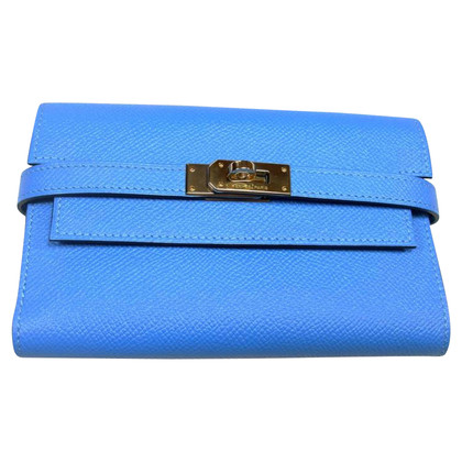 "Hermès ""Kelly wallet"""