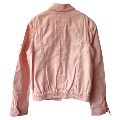 Marc by Marc Jacobs Bomber in rosa