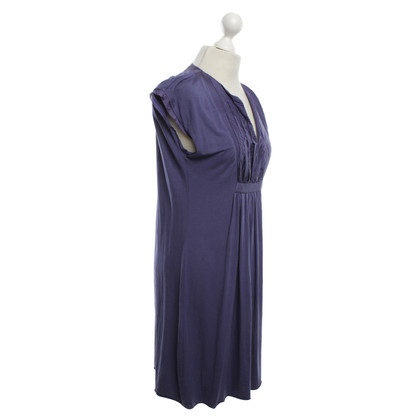 Hoss Intropia Dress in violet