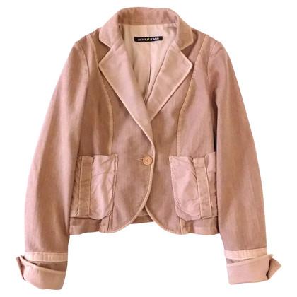 DKNY Pink Blazer