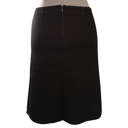 Armani Jeans skirt in blue
