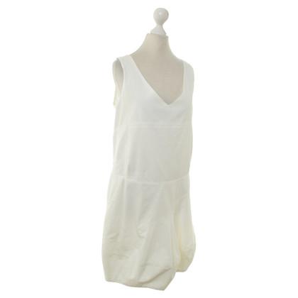 Chloé Schort jurk in wit