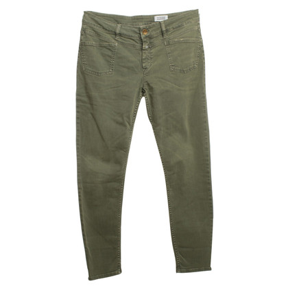 Closed Jeans a Green