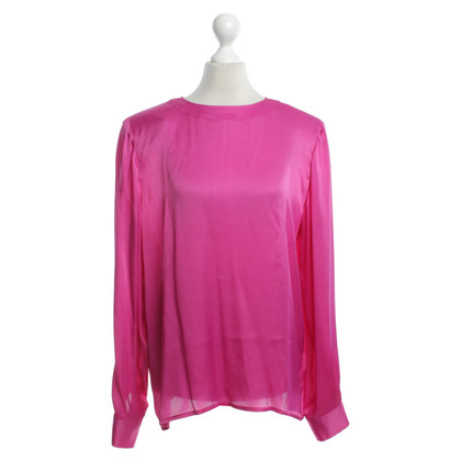 Emanuel Ungaro Blouse in Pink
