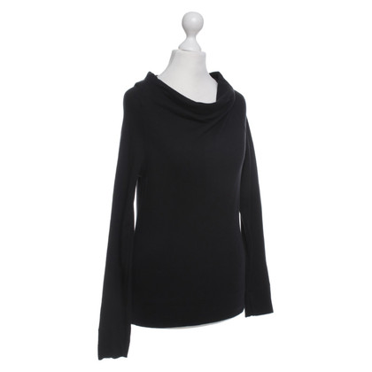James Perse Sweater in Black