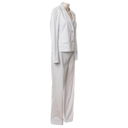 Jil Sander Light pants suit