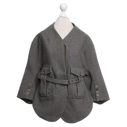 Kenzo Jacke in Grau