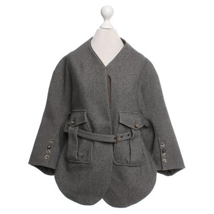 Kenzo Jacket in grey