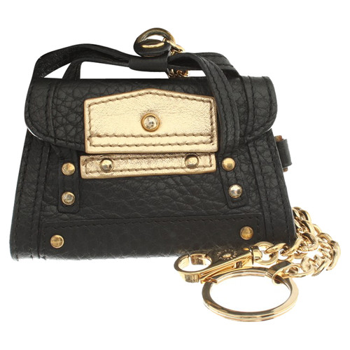 1b695ed4ac9 Dolce & Gabbana Handbag made of eel leather - Second Hand Dolce ...