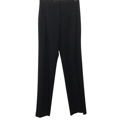 Jil Sander Pantaloni di lana