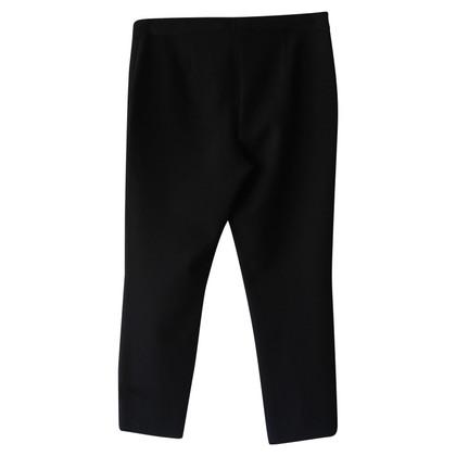 Diane von Furstenberg Zwarte broek