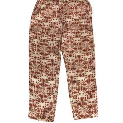 Hoss Intropia Pantaloni con motivo