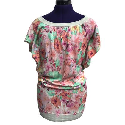 Patrizia Pepe Gebreide jurk Loiza