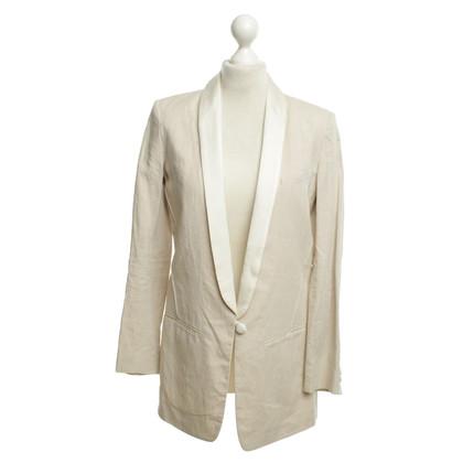 Andere Marke Il Tuxedo - Blazer in Beige