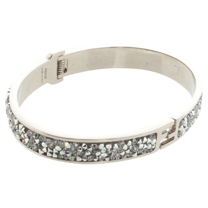 Fendi Armband in zilver