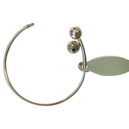 Tiffany & Co. Sterling Hardwear Ball Wire Bracelet
